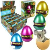 48 Units of GROWING PET KOALA EGGS - Growing Things