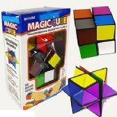 12 Units of 2 PIECE MAGIC CUBE SETS.