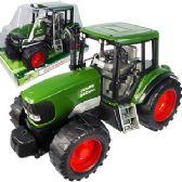 12 Units of JUMBO FRICTION POWERED FARM TRACTOR