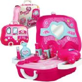 24 Units of 12 PIECE MY BEAUTY CASES - Girls Toys