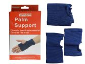 96 Units of 2pc Palm Support - Bandages and Support Wraps