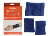 96 Units of Wrist Support 2 Piece - Bandages and Support Wraps