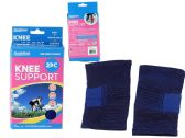 96 Units of 2pc Knee Supports - Bandages and Support Wraps