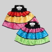 48 Units of Skirt Satin Day Of The Dead