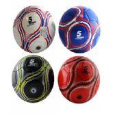 36 Units of 260-280g Pvc Soccer Ball Size 5