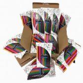96 Units of 12 Piece Set Coloring Pencils - PENCILS