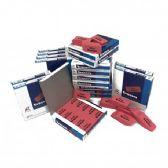 200 Units of Pink Erasers - Erasers