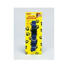 72 Units of Snap clip dog collar - Pet Collars and Leashes