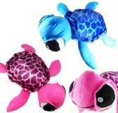 36 Units of PLUSH BUBBLE TURTLES