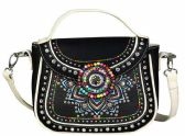 4 Units of Montana West Concho Collection Crossbody