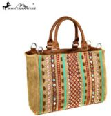 2 Units of Montana West Tribal Collection Concealed Handgun Satchel