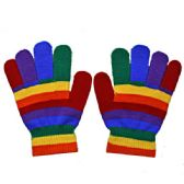 72 Units of RAINBOW GLOVE