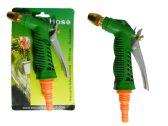 """96 Units of Garden Hose 5.25"""" H Green Clr - Garden Hoses and Nozzles"""
