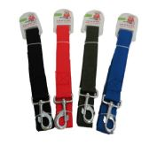 """24 Units of 48"""" Cushioned-Handle Leash [Heavy-Duty] - Pet Accessories"""