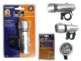 "96 Units of Bike Safety Light, 1.25""x1.75""x1.3"""