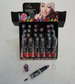 72 Units of 2 in1 Lip Gloss and Eyeshadow Cream Combo