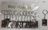 150 Units of Keychains Saint Mary