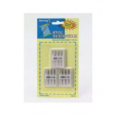 72 Units of Sewing machine needles with cases - Sewing Supplies