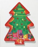 24 Units of Plate,Tree Shaped - Tree, 12""