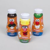 96 Units of Bubbles 8oz Mr Potato Head - Bubbles