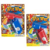 48 Units of Cowboy Bubble Gun - Bubbles