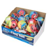 72 Units of Fling Water Bomb Ball With/plastic Shooter