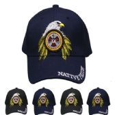 36 Units of Native Pride Baseball Cap