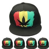 36 Units of MARIJUANA Baseball Cap