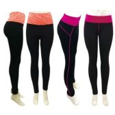 48 Units of Lady's sport pants