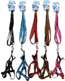 72 Units of 1.5cm Dog Harness