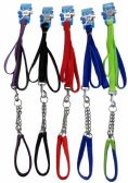60 Units of Dog Leash(2.5cm Chain Collar)