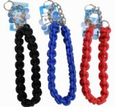 72 Units of Braided Dog Collar