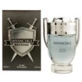 24 Units of Mens Invincible Extreme Perfume 100 ml / 3.4 oz. Sprays