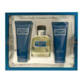 12 Units of Mens David & Gabriel Gift Set - Perfumes/ Body Sprays/ Cologne