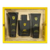 12 Units of Mens Fast & Fierce Gift Set - Perfumes/ Body Sprays/ Cologne