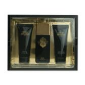 12 Units of Mens Gold Bullion Gift Set - Perfumes/ Body Sprays/ Cologne