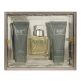 12 Units of Mens Infinity Gift Set - Perfumes and Cologne