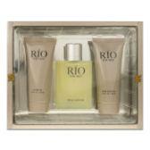 12 Units of Mens Rio Gift Set - Perfumes/ Body Sprays/ Cologne