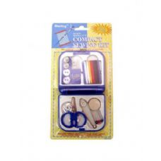 72 Units of Compact sewing kit - Sewing Kits/ Notions