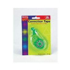 72 Units of Correction tape - Correction Items