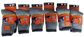 Excell Merino Wool Socks for Hiking, Trail, Hunting, Winter, All Sizes - Various Colors