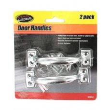 72 Units of 2 Pack door handles - Doors
