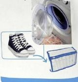 24 Units of Sneaker Laundry Washing Bag - Laundry Supplies