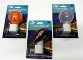 48 Units of LED Sports Night Light Energy Saver - Night Lights