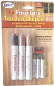 48 Units of 7 Piece Furniture Touch Up Repair Kit Hide Scratches and Flaws