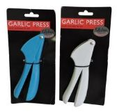 24 Units of Garlic Press with Metal Blades
