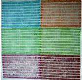 48 Units of Intertwined Cloth Placemats - Placemats