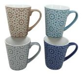 48 Units of Stoneware Mug 11 oz