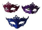 48 Units of Masquerade Ball Party Mask - Masks