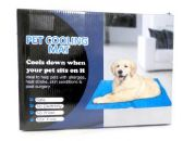 12 Units of Pet Dog and Cat Cooling Mat - Pet Accessories